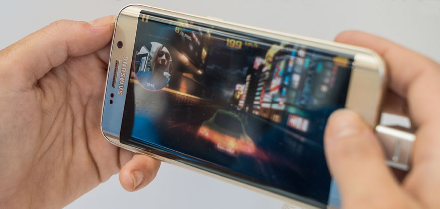 Tips for Choosing a Gaming Smartphone - Battery Capacity