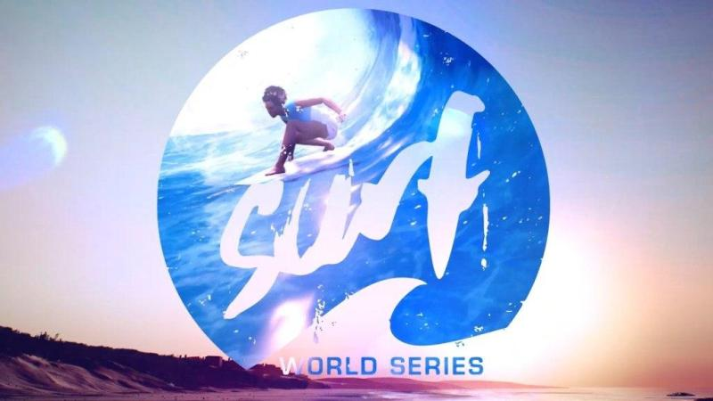 Surf World Series, Game Selancar Ekstrim di Steam