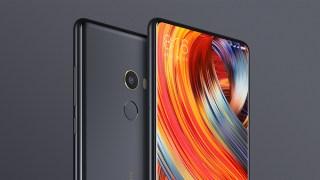 Xiaomi Mi Mix 2 Resmi Dirilis!