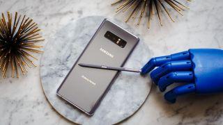 Pre-Order Samsung Galaxy Note 8 Lewat Operator Telekomunikasi