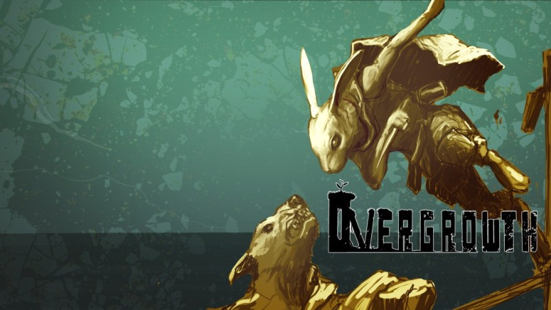 Overgrowth: Game PC 3D Action Adventure Steam