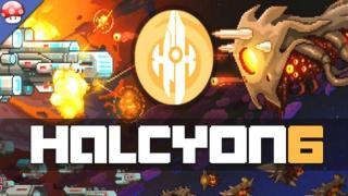Halcyon 6 Versi iOS Telah Dirilis