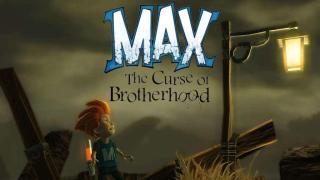 Max The Curse of Brotherhood Segera Rilis di Steam