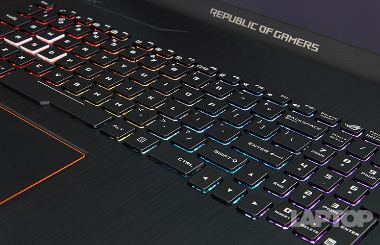 KeyboardKhusus Gaming