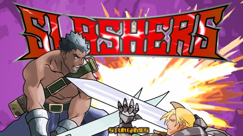 Slashers The Power Battle Early Access Segera Hadir