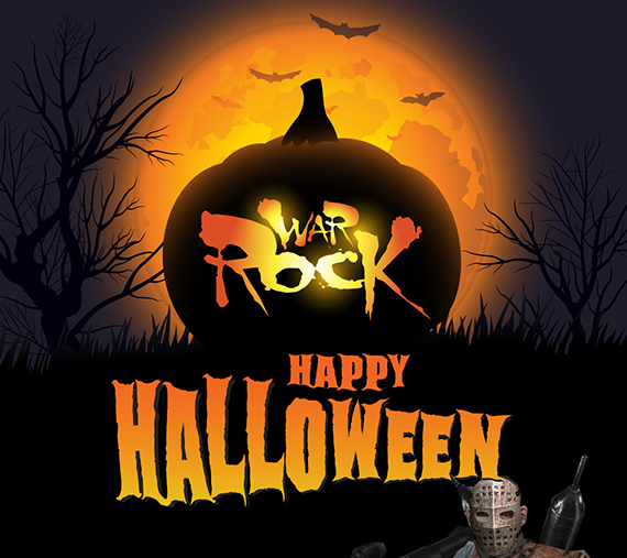 Warrock Halloween