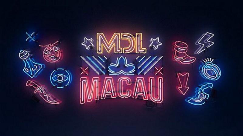 EHOME Mendapatkan Slot Direct Invite di MDL Macau 2017
