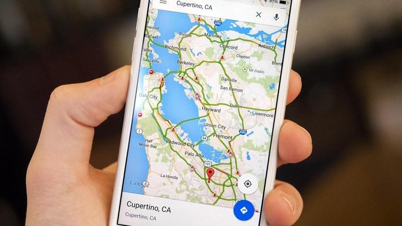 7 Fitur Tersembunyi di Google Maps, Ada Fitur Hack!