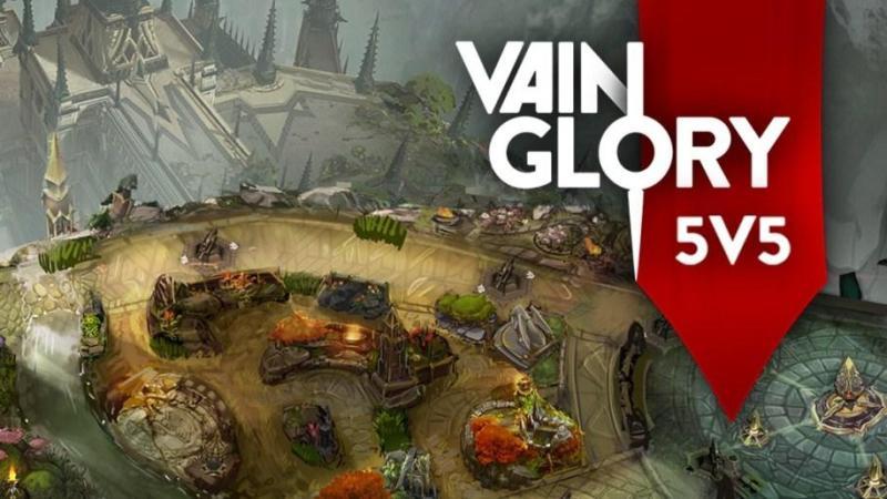 Perilisan Mode 5 vs 5 Vainglory Diumumkan