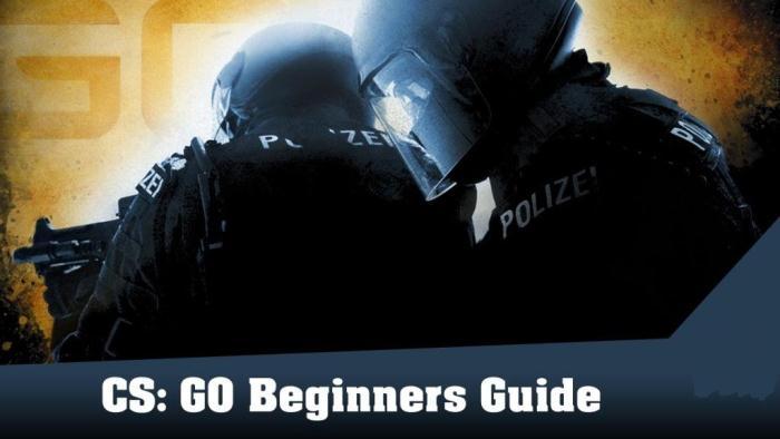 25 Tips Bermain CSGO untuk Pemula
