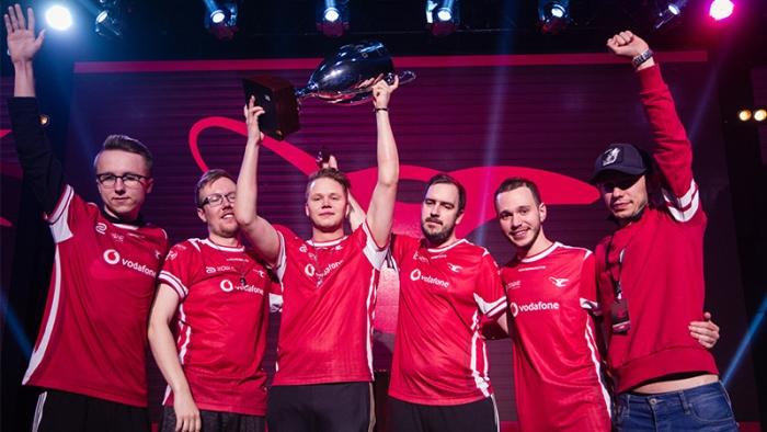 Mousesports Jadi Juara Starseries Season 4 CSGO