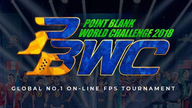 PBWC 2018 Segera Hadir, Jangan Lupa Streaming!