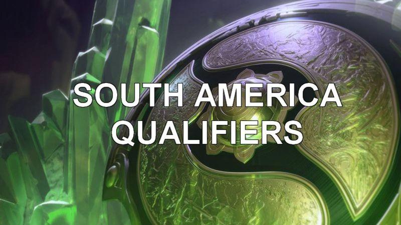 Diskualifikasi Warnai Kualifikasi The International 8