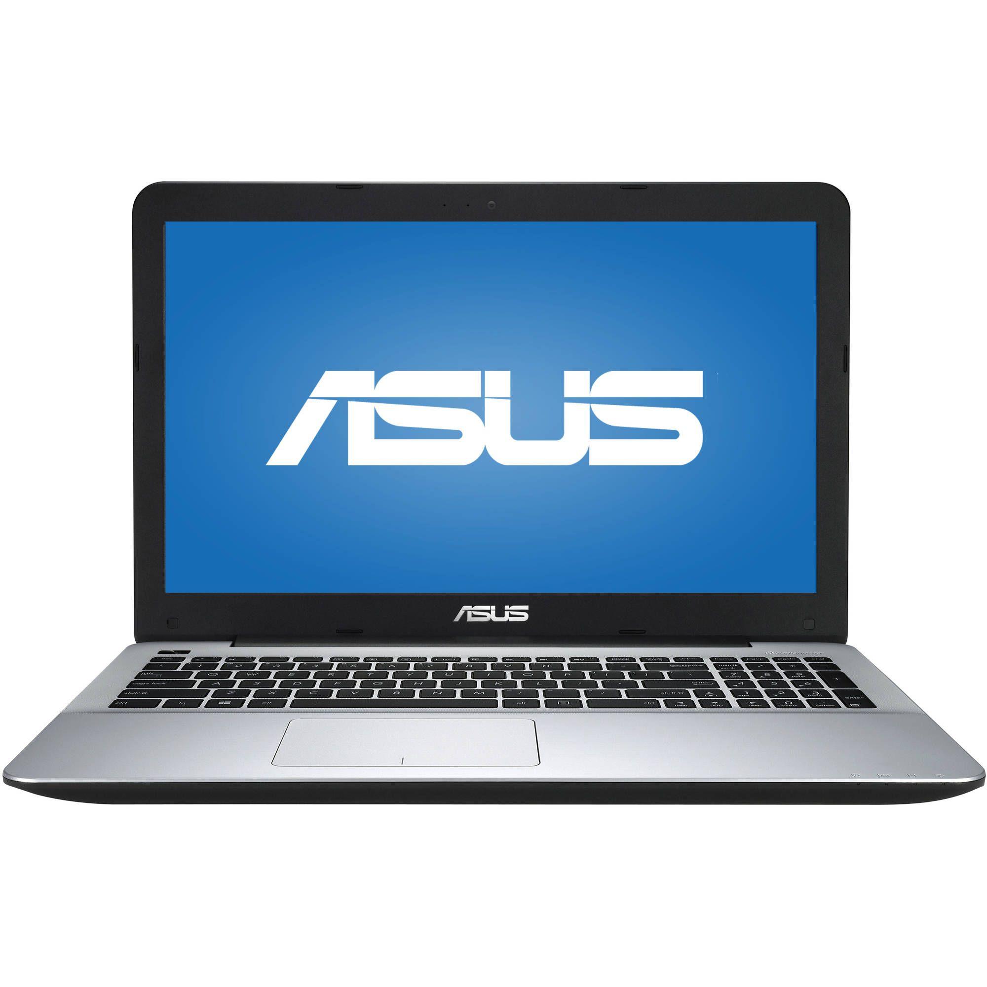 Asus X555DA - Laptop Gaming Murah