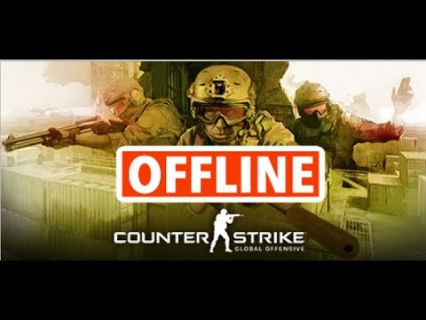 CSGO Offline: Cara Download, Install & Spesifikasi PC