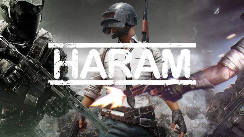 Majelis Ulama Aceh: PUBG dan Free Fire Resmi Haram!