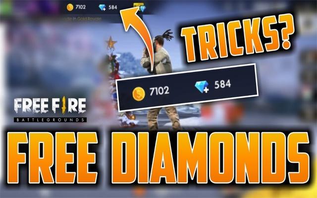 8 Cara Mendapatkan Diamond Gratis Free Fire (FF) di 2020, Asli!