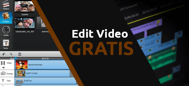 10 Aplikasi Edit Video PC Tanpa Watermark, Gratis!