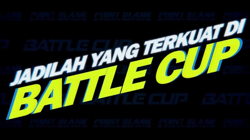 Point Blank Battle Cup, Battle Royale Mode Game PB