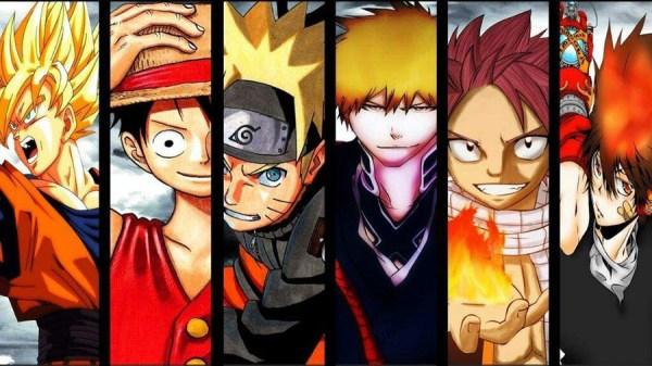 20 Anime Terbaik Sepanjang Masa Tahun 90an – 2020