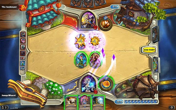 game gratis Hearthstone