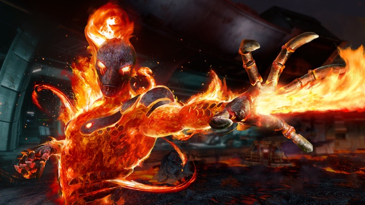 game online gratis terbaik - Killer Instinct