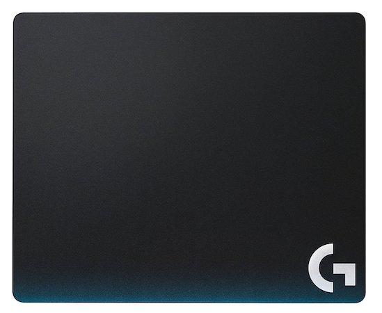 Mousepad Gaming Terbaik Logitech G440 Hard Gaming Mouse Pad