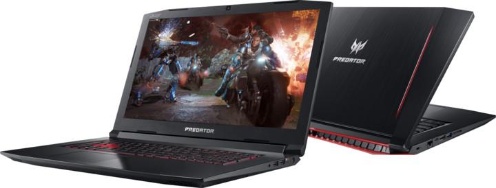 Laptop Gaming Terbaik Acer Predator Helios 300 PH317-51