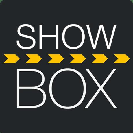 Aplikasi download film Showbox