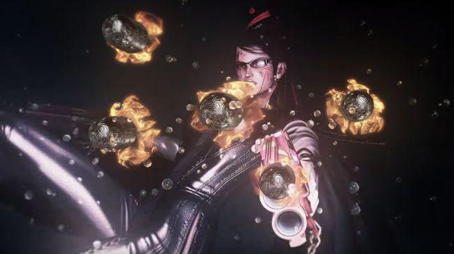 game terbaru 2020 - Bayonetta 3