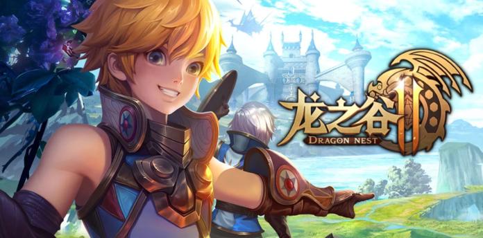 Dragon Nest 2 Akan Hadir di Mobile, Cek Fiturnya!