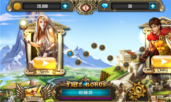 Game Slot Android Titan Slots