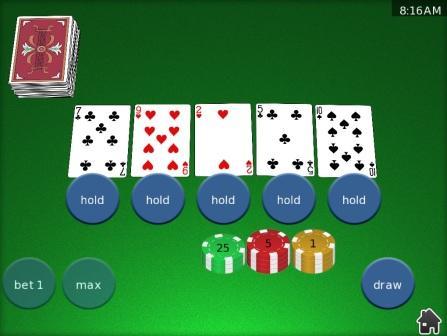 game untuk orang tua dan lansia - Card Shark solitaire