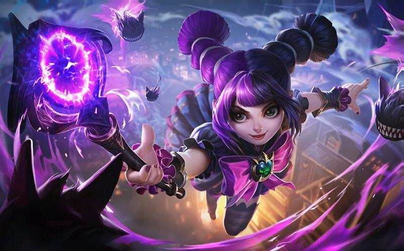 Hero ml top banned Lylia