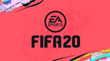 FIFA 20 Speed Test