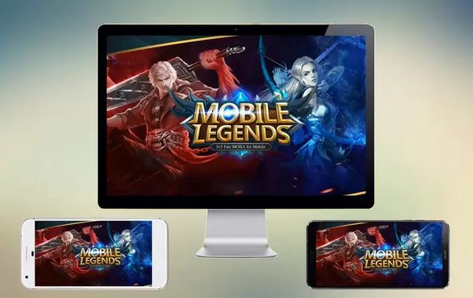 Mobile Legends (ML) PC: Cara Download, Setting & Main