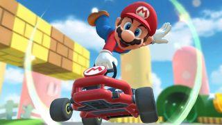 Mario Kart Tour: Review, Teknik Balapan, Tips & Trick