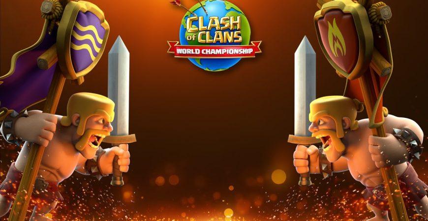 Jadwal Lengkap Kualifikasi Clash of Clans World Finals 2020