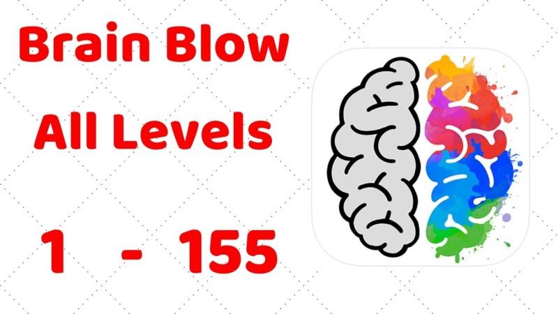 Kunci Jawaban Brain Blow dari Level 1 – 181 Bahasa Indonesia