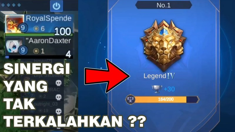 6 Combo Magic Chess Mobile Legends (ML) Terbaik & Terkuat