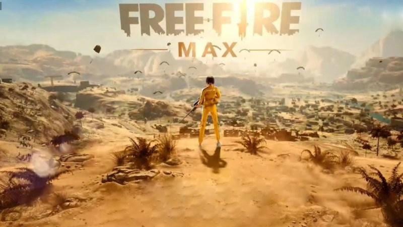 Free Fire Max Akan Dirilis Garena, Bye-Bye Game FF Burik!