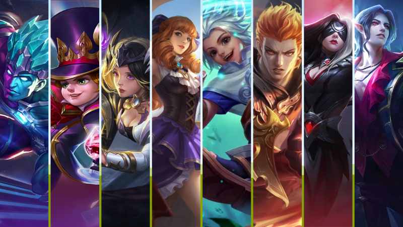 8 Hero Mage Terbaik Mobile Legends (ML) di Season 16