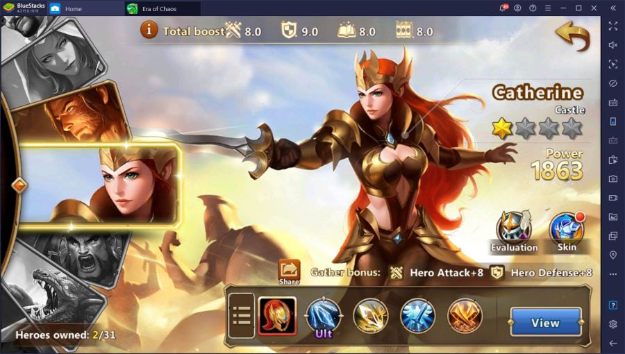 Jangan Lewatkan Tutorial Might & Magic: Era of Chaos