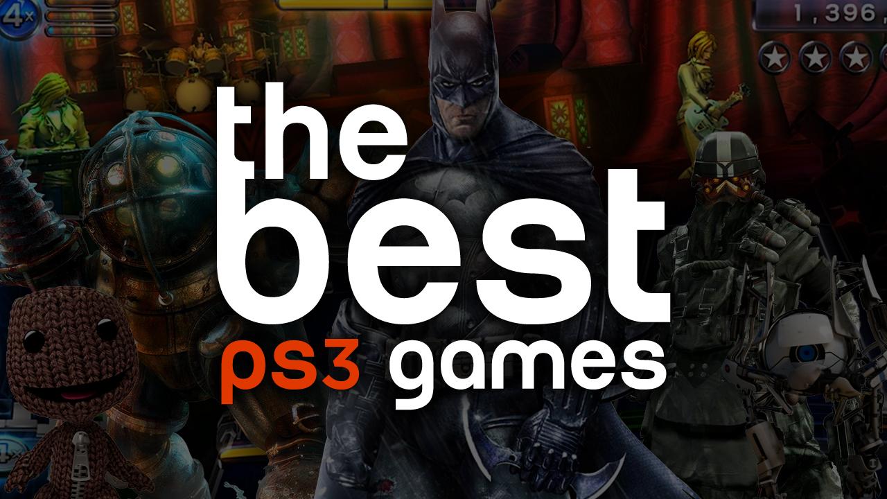 Game PS3 Terbaik dan Terlaris di Rental yang Pernah Berjaya
