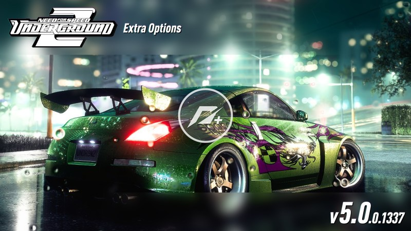 Game PS2 Terbaik Need for Speed Underground 2