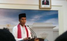 Permalink ke Pemerintahan Bersih Janjian Jokowi