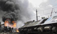Permalink ke Polri: KRL Tabrak Truk Tangki, Korban Tewas 10 Orang