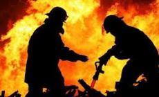 Permalink ke Diduga Dipicu 'Mercon', Satu Rumah Ludes Terbakar