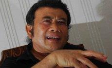Permalink ke Rhoma Irama samakan Jokowi dengan musik dangdut