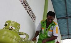 Permalink ke Minat Gas 3 Kg Meningkat, Agen Kewalahan